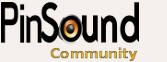 Pinball Sound Community Forum